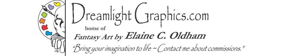 Dreamlight Graphics Banner