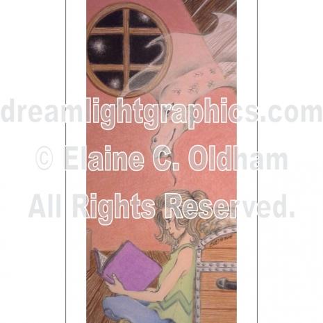 What's In Your Attic? (c) 2014 Elaine C. Oldham