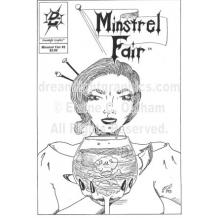 Minstrel Fair #3 cover art