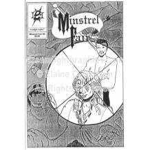 Minstrel Fair #4 cover art