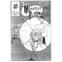Minstrel Fair #4 cover art