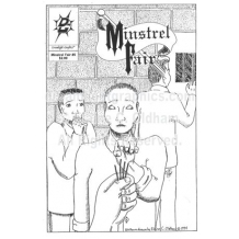 Minstrel Fair #5 cover art