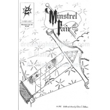 Minstrel Fair #7 cover art