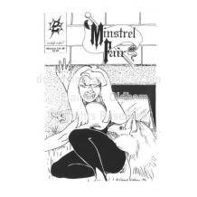 Minstrel Fair #8 cover art