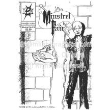 Minstrel Fair #10 cover art