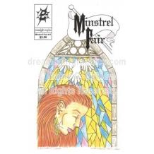 Minstrel Fair #11 cover art
