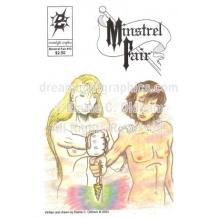 Minstrel Fair #13 cover art