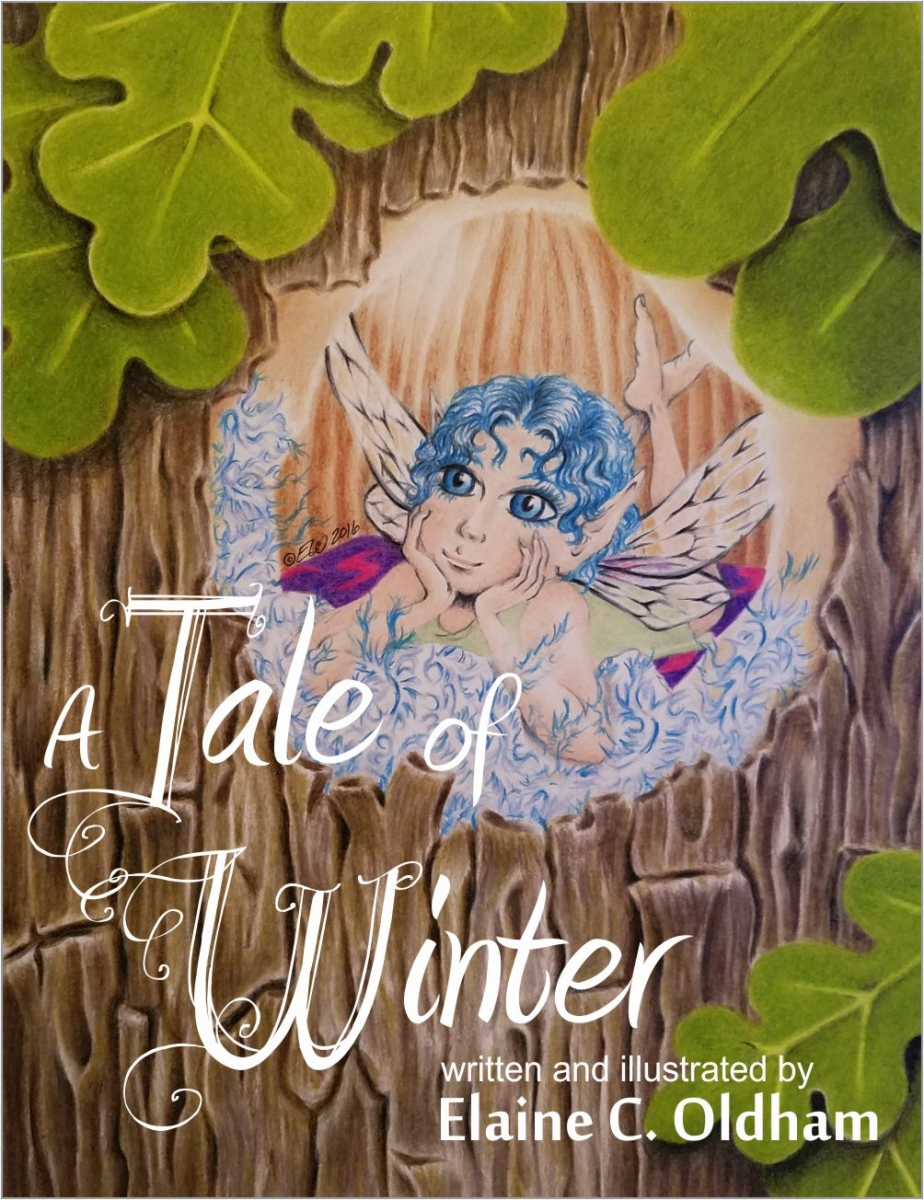 Tale of Winter cover image