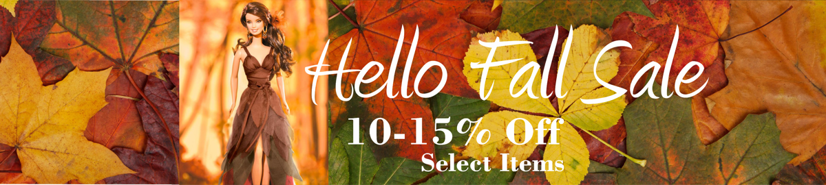 Hello Fall Sale banner